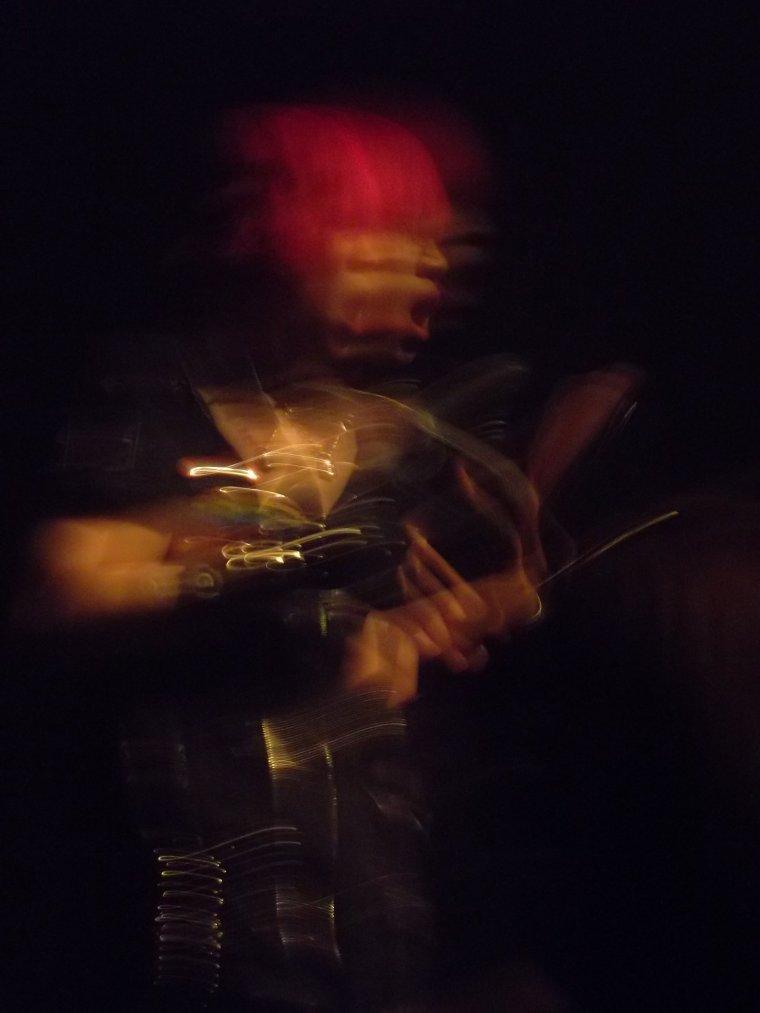 Le concert de LM.C à Lyon !!! 20.05.12 ♥