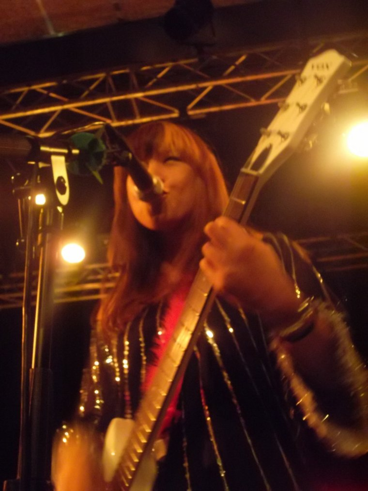 Concert TarO&JirO + Who the Bitch 07.06.2012 ♥ (part.2)