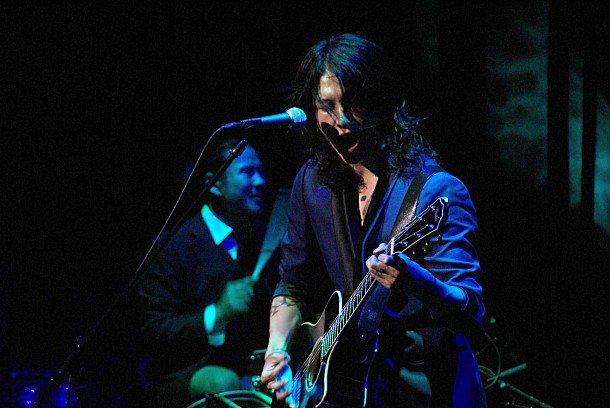 MIYAVI @ Billboard Live Tokyo FULL
