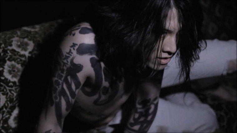 DVD Gekkan MEN MIYAVI (vs Keiichi Nitta) !!!