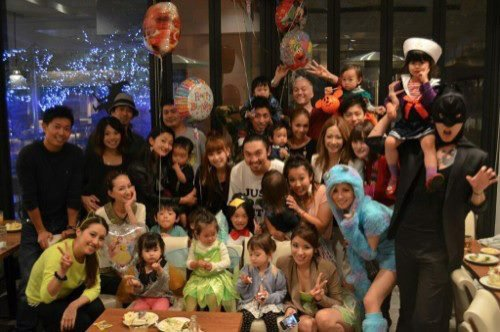 Halloween+Bday party Jewel ♥