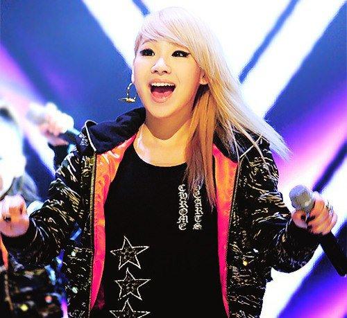 HAPPY BIRTHDAY CL ! ♥