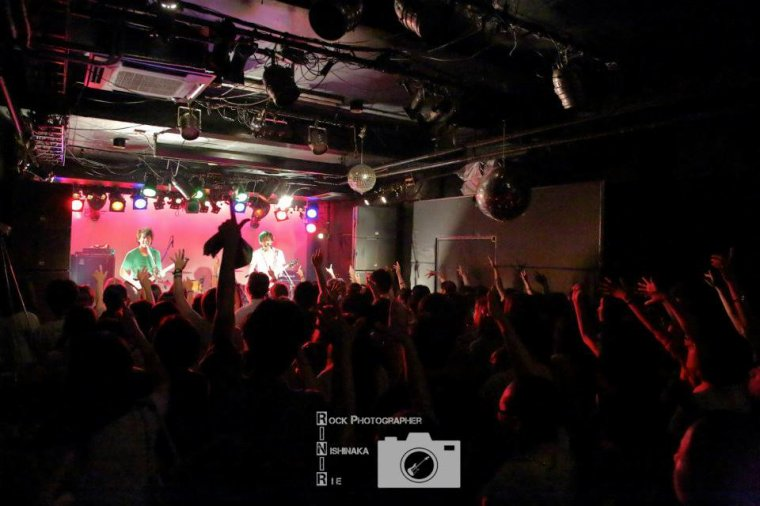 Live Report : TarO&JirO à Tokyo!