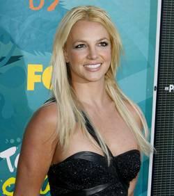 Britney Spears: Son petit ami lui choisit une bague de fiançailles