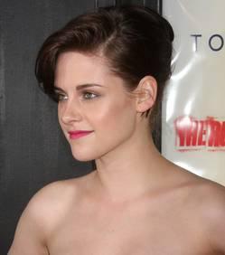 Kristen Stewart : La robe de mariée de Bella mise en vente en magasin