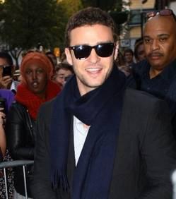 Justin Timberlake : Time Out réalise le meilleur démarrage à Paris