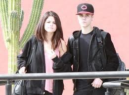 Justin Bieber et Selena gomez : Au Mexique, ils sont trop mignon
