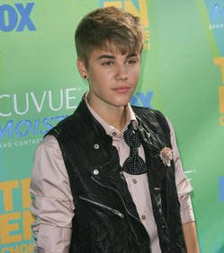 Justin ne chantera au NRJ Music Awards ce soir !! :(:(:(