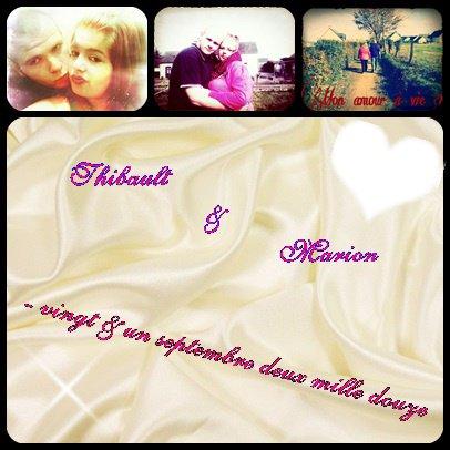 - Mon couple ( 2 )