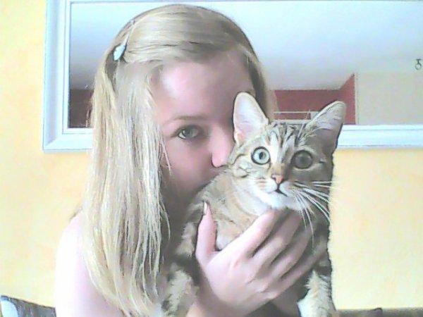 றoi & Lili. ♥