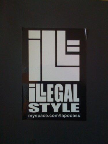 illegal style la marke de de lapoass