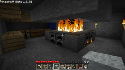 Int rieur maison photos minecraft - Minecraft interieur maison ...