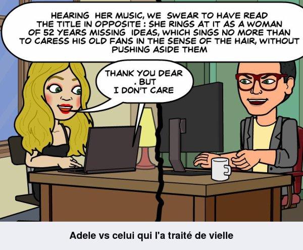 Adele <3 <3