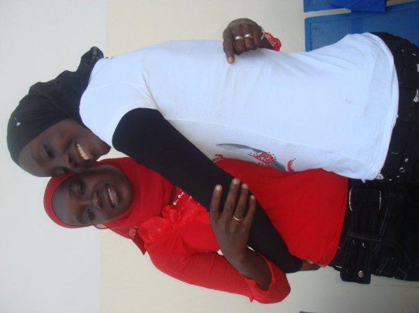 me and dia