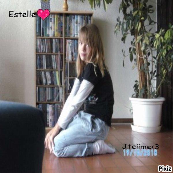 Estelle<3