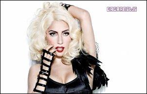 """Lady GaGa : Des nouvelles sur son nouvel album """" Born This Way"""" !"""