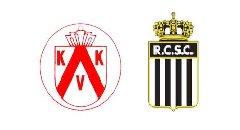FC COURTRAI - RSC CHARLEROI