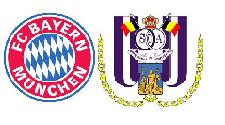 FC BAYERN MUNICH - RSC ANDERLECHT
