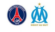 PARIS SG - OLYMPIQUE MARSEILLE