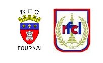 RFC TOURNAI - RFC LIEGE