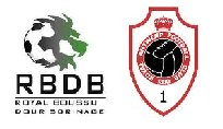 R.BOUSSU DOUR BORINAGE - R.ANTWERP FC