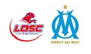 LILLE OSC - OLYMPIQUE MARSEILLE