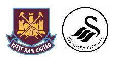 WEST HAM UNITED - SWANSEA CITY FC
