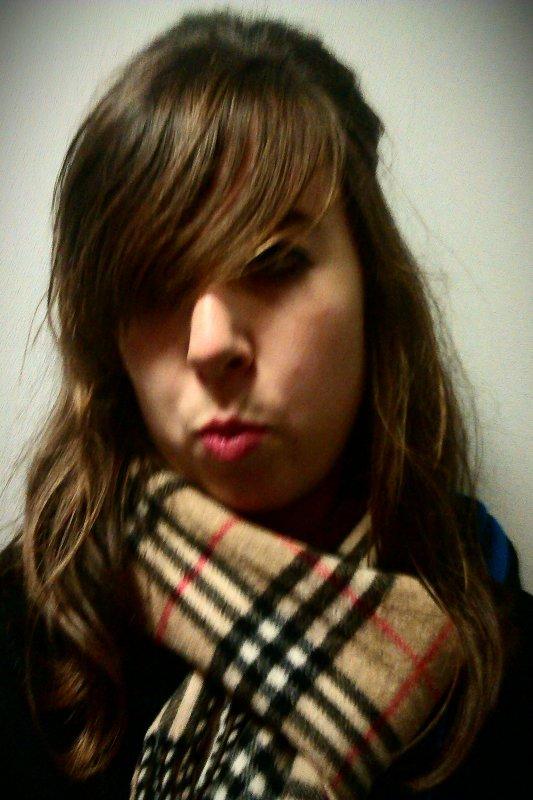 Moi à 17 ans :)