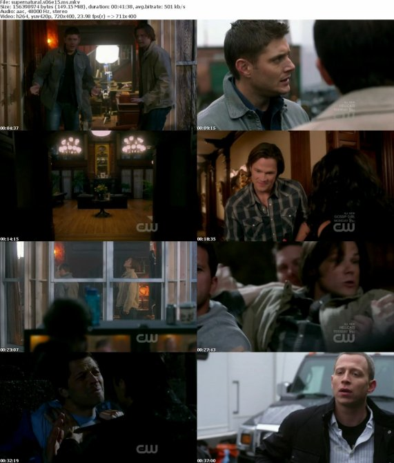 Cher Supernatural's Fan