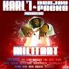 karl'1 & dj facks presentent militant  / karl'1 feat tete bc & lim - en vérité (2010)