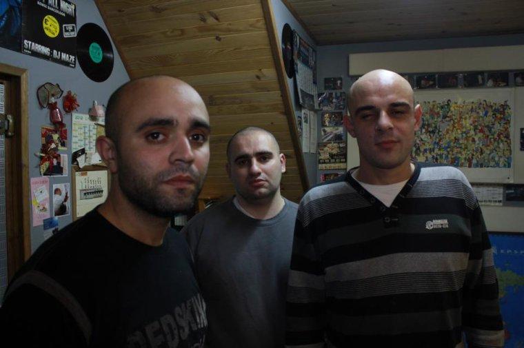 MALFRA-DJ FACKS-NEOKLASH