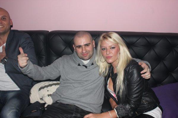 Dj Facks & Tressia (les ch'tis)