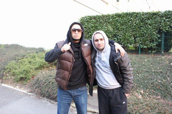 Dj Facks & Mic Fury