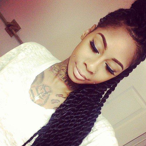 she's beautyful