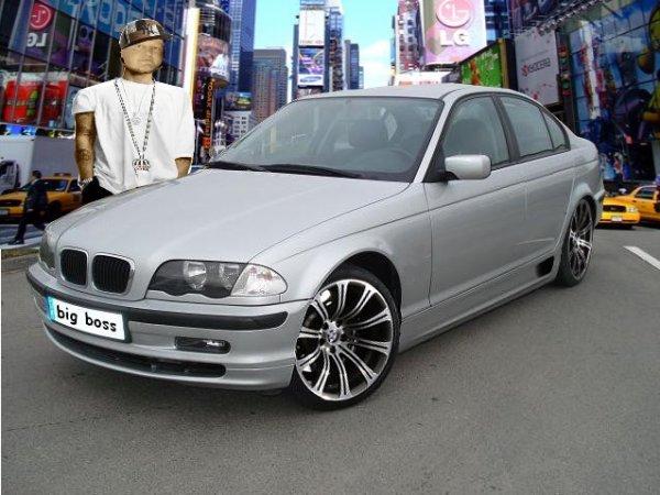 voiture bmw*