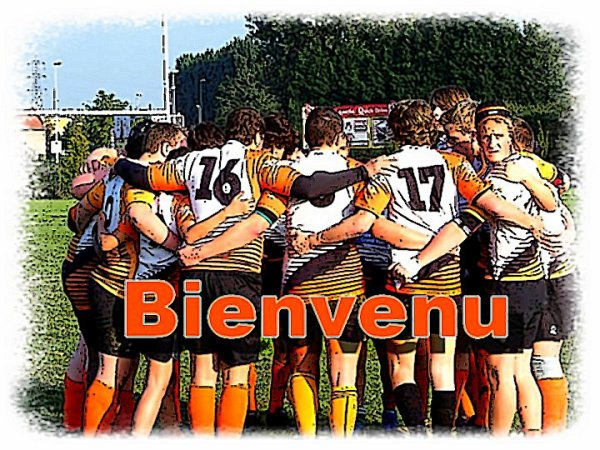 Rugby Club De RouBaix  . . .