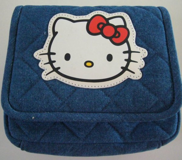 A TROQUER ou SHOPPER : Sac Victoria Couture Hello Kitty NEUF