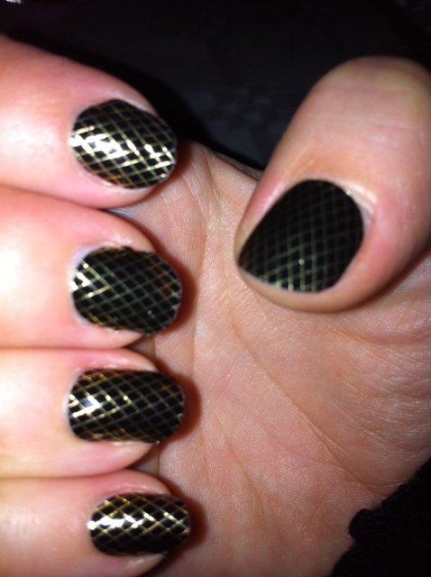 Le nail art : des ongles bijoux !