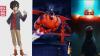 Mes montages Big Hero 6. Lequel aimez-vous?