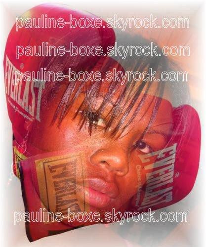mon blog spécial boxe