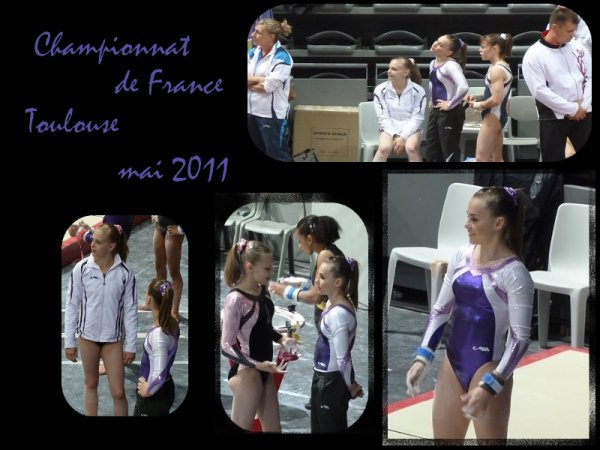 Championnat de France (20,21&22mai 2011)