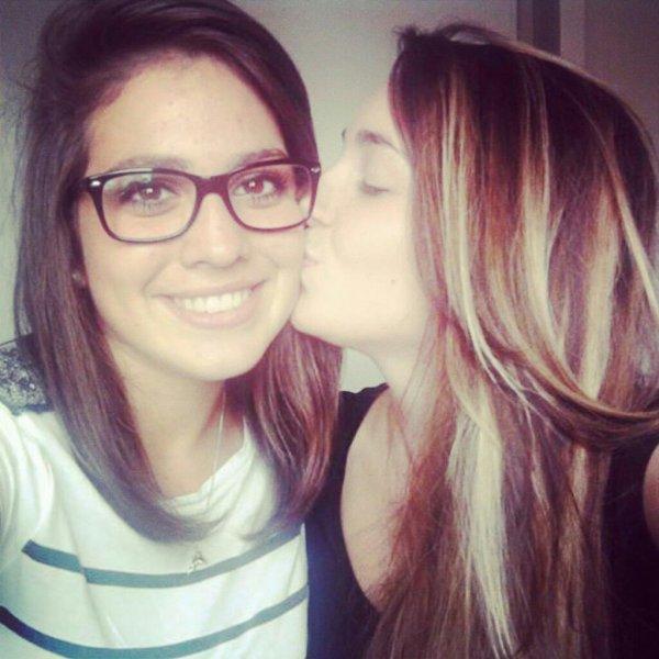 Mon amour !
