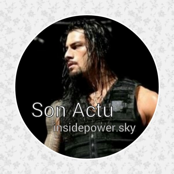 Inside power ta source consacré à Roman reigns