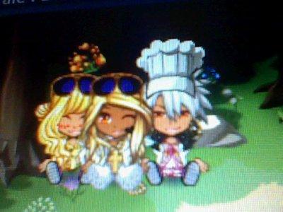 Follasseuuuuh ♥Mooi & Lala♥