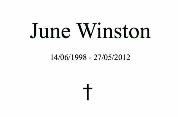 June...♥