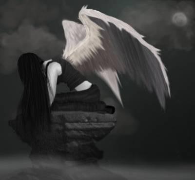 Le Chagrin .... Éternel ...