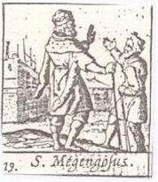 Le comte Megingoz
