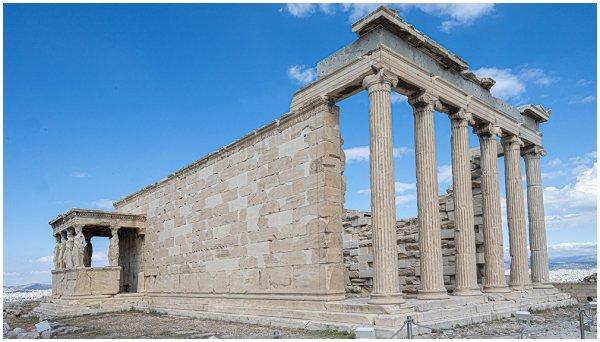 Les Cyclades du 9 au 16 septembre 2021