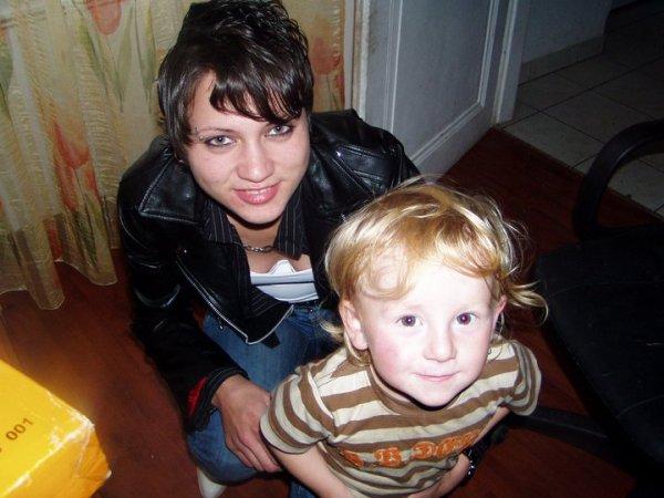 marraine & mon ange