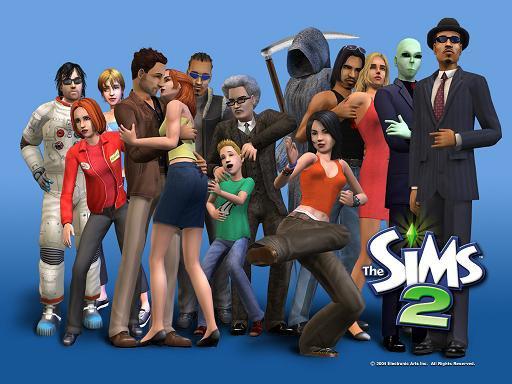 La théorie des Sims